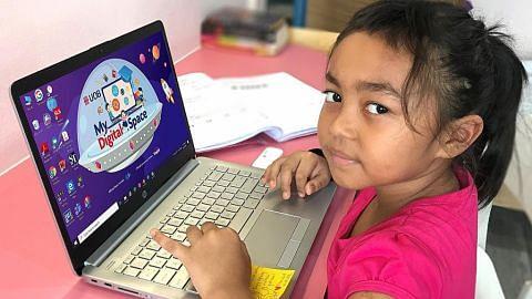 UOB lancar program pendidikan digital untuk pelajar memerlukan di Asia