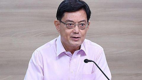 DPM Heng: Belajar dari rumah beri pengalaman amat berharga