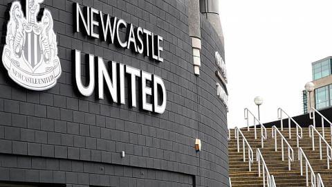 Peminat Newcastle sokong kelab diambil alih