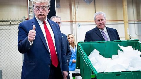 Trump: AS mesti buka ekon walau ramai sakit, maut