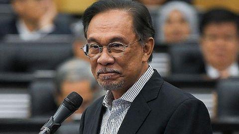 Anwar sedia hadapi kenyataan tidak jadi PM