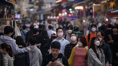 Korea Selatan bimbang hadapi gelombang kedua Covid-19