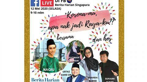 live! BH FB
