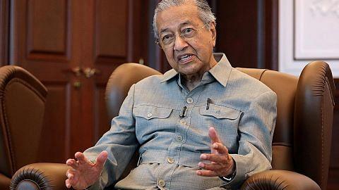 Mukhriz goyah di Kedah tanda rakyat tolak Mahathir?