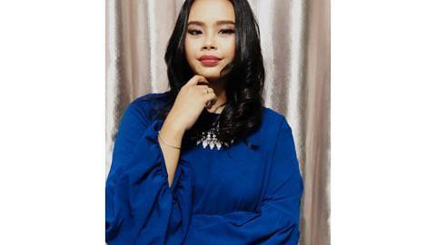 Dari teater dan tarian, kini Fiezah tampil dengan 'Riang Ria Aidilfitri'