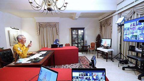 Covid-19: Pengorbanan bersama masyarakat Islam tunjuk hasil, kata PM
