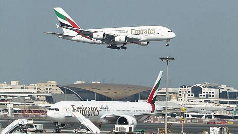 Dubai timbang kurangi 30,000 pekerjaan dek Covid-19