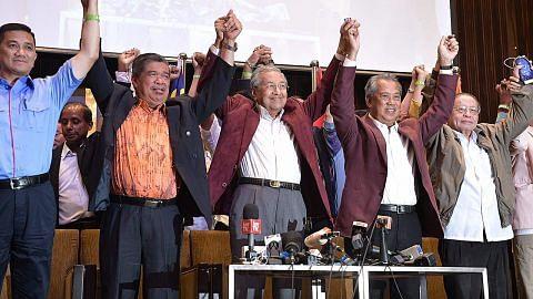 Pengamat: 'Pembersihan' Bersatu mungkin lanjutkan kemelut politik M'sia