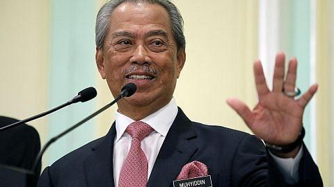 Kerajaan M'sia laksana pelan rangsangan terbaru RM35 bilion untuk pulih ekonomi