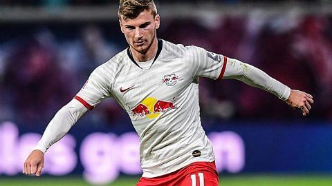 Chelsea hampir 'kalahkan' Liverpool bagi dapatkan Werner