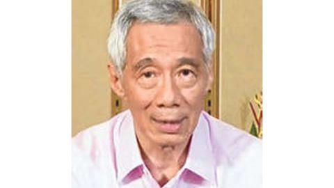 PM Lee: S'pura bina kapasiti bangun vaksin