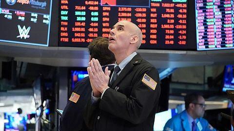 Ekonomi AS sah meleset pada Feb, namun ia mungkin paling singkat