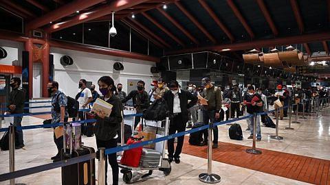 Indonesia buka penerbangan domestik, Vietnam timbang bagi negara tanpa kes