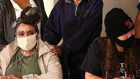 Siasatan satu lagi kes lelaki kulit hitam mati dalam tahanan polis di Amerika