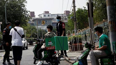 Beijing kenakan lebih banyak sekatan bagi elak penularan