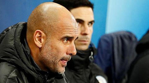 Liga disambung dengan City harap lewatkan Liverpool juara