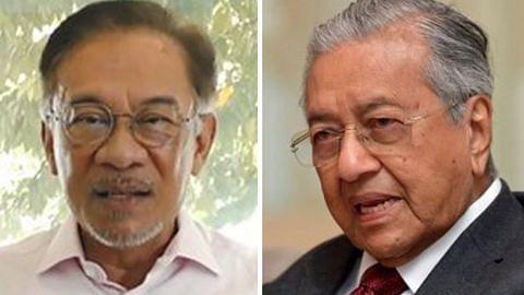 PKR mahu Anwar jadi PM