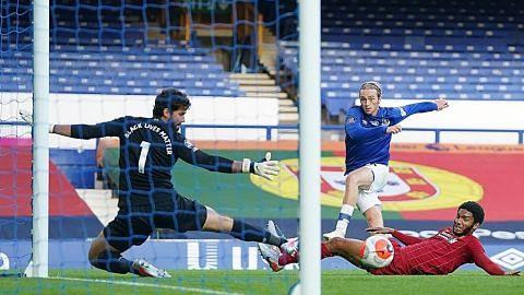 Klopp puji penjaga gol bantu Liverpool raih 1 mata
