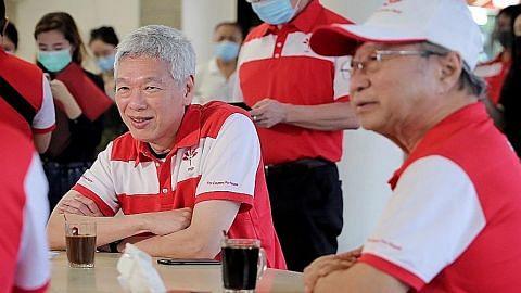 Hsien Yang sertai parti PSP pimpinan Cheng Bock