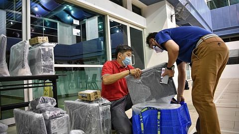 Chee Meng: Penting pemerintah dapat mandat baru bagi tangani cabaran negara