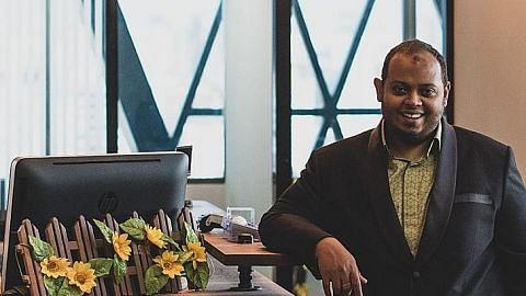 BIODATA Peguam, usahawan dan juga relawan KES 4: Rusuhan Bulan Ramadan