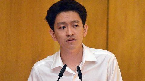 AGC mohon denda $15,000 bagi Li Shengwu kerana hina mahkamah