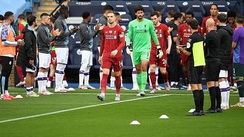 City lepas geram belasah Liverpool