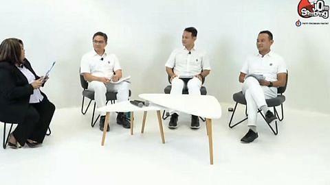 Usaha pastikan peluang kerja, latihan bagi Melayu