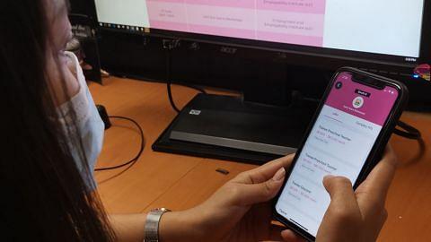 Lebih 12,000 dapat kerja baru di bawah inisiatif SGUnited