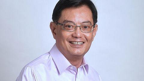 DPM Heng gesa WP perjelas pendirian tentang skim NCMP