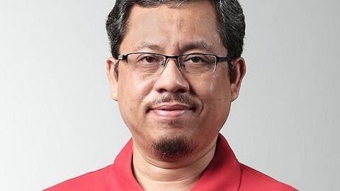 Pekerjaan, pencapaian dan bantu golongan miskin masyarakat tumpuan calon pembangkang Melayu/Islam