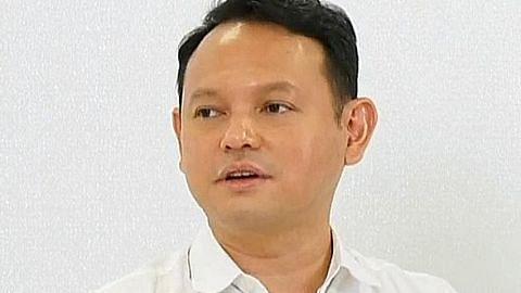 Zhulkarnain mahu sambung kerja baik Zaqy di Keat Hong