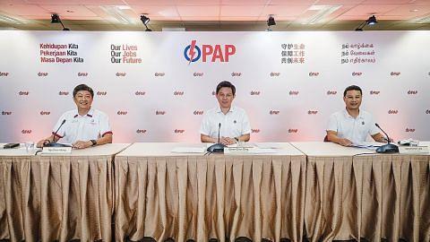 PAP minta pengundi fikirkan parti terbaik pimpin SG harungi Covid-19