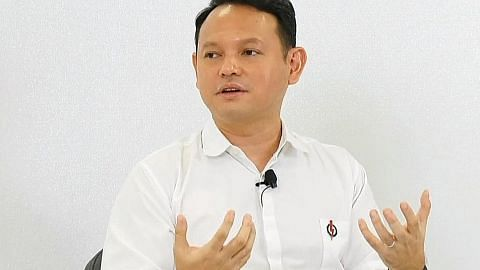 Zaqy: Masyarakat tidak ketandusan rangkaian pemimpin