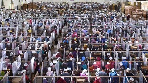 WHO gesa Indonesia jalankan lebih banyak ujian