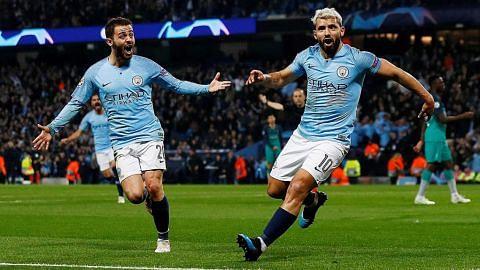 Klopp, Mourinho bidas keputusan benar City beraksi