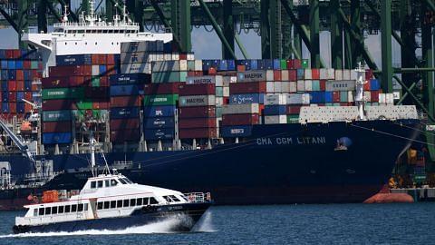 Eksport bukan minyak Jun naik 16.1%