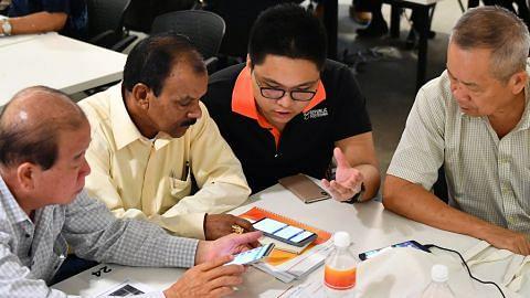 Bulan SkillsFuture 2020 Kerjasama sedia kursus bagi pekerja pertengahan kerjaya