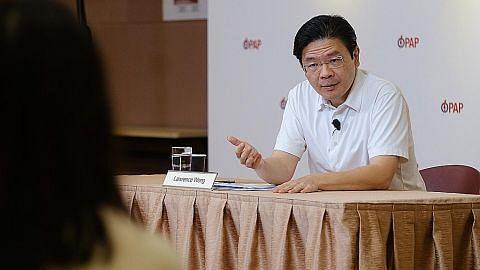 PAP akan gigih fahami pengundi muda, tangani susah warga lebih tua