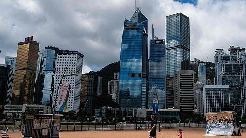 Amaran China kepada AS: Jangan jadi samseng, kaki buli