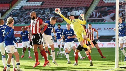 Impian Sheffield United ke bola sepak Eropah berakhir