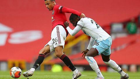 Solskjaer gesa bintang Man Utd rebut tempat Liga Juara-Juara
