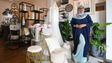 Fatimah Mohsin elak jualan murah bagi kawal kunjungan