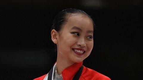 Atlet sukan luncur air dedah penderitaan di China