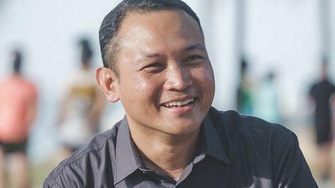 Fahmi dilantik Mayor CDC South East