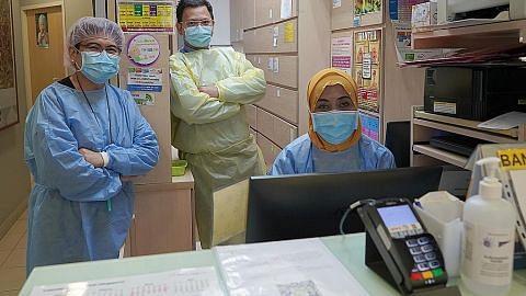 Zuraimi singkap detik tanam azam jadi doktor