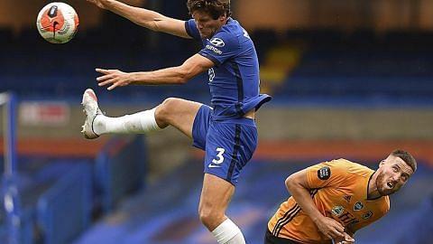 Man Utd, Chelsea jamin tempat Liga Juara-Juara