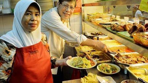 MENANGANI KRISIS DAN KEMELESETAN Syarikat katering ambil kesempatan Raya Haji