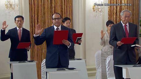 PM Lee gesa warga bersatu tempuhi krisis, bina masa depan