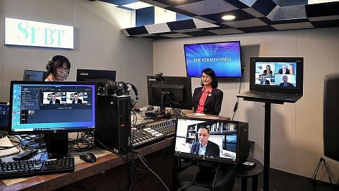 'Podcast' kian popular di serata dunia
